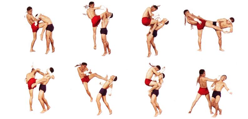 Geschichte des Thaiboxens/Muay Thai